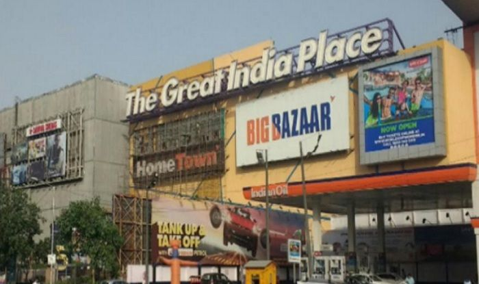 Upset With Boyfriend, Girl Commits Suicide in Noida's GIP Mall