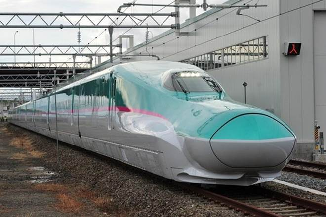 Bullet train project: Another hurdle? Finance Ministry asks Indian Railways to borrow funds from market