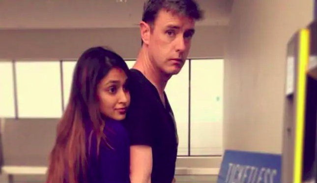 Ileana D'Cruz Was Asked Why She Chose A 'Foreign Man' As Her Life Partner. She Said...