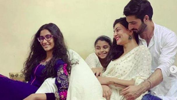 दिवाली पर बॉयफ्रेंड संग सुष्मिता ने बिताया वक्त, शादी की प्लानिंग?