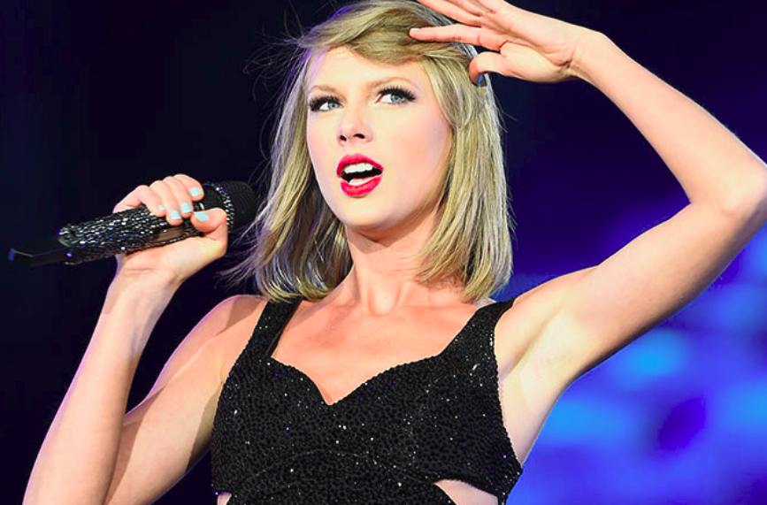 Taylor Swift Uses Facial Recognition Technology at Her Concerts to Keep Stalkers at Bay