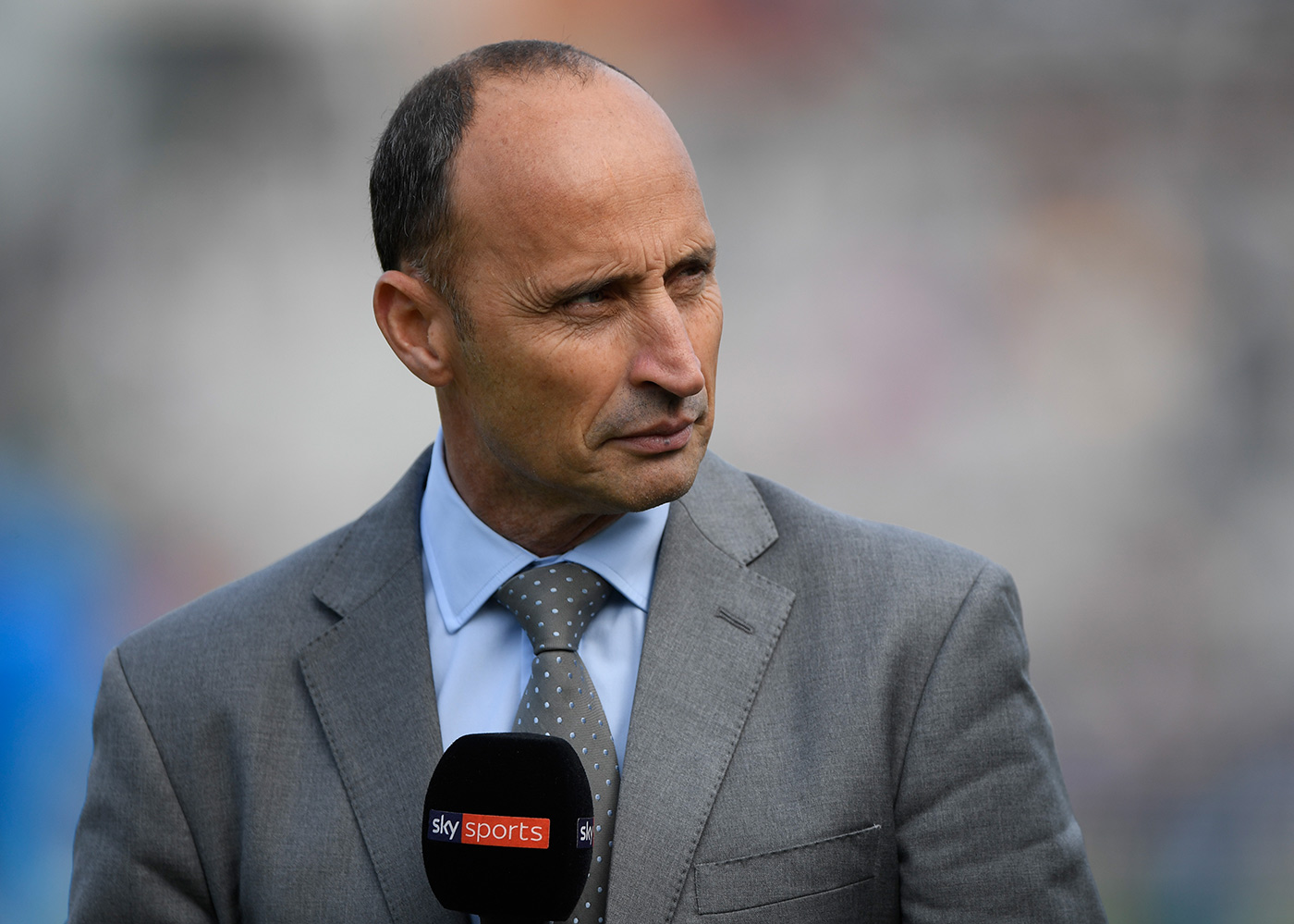 ICC World Cup 2019: Nasser Hussain predicts semi-finalists of the tournament