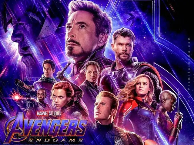 Avengers Endgame Box Office Collection Day 17: 'Avengers Endgame' is not the fastest pace, know the total collection till now