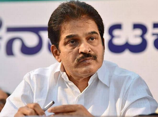 Election 2019: Several BJP MLAs Will Join Congress After Poll Results, Claims KC Venugopal