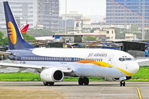 CFO of grounded Jet Airways Amit Agarwal resigns over personal reasons
