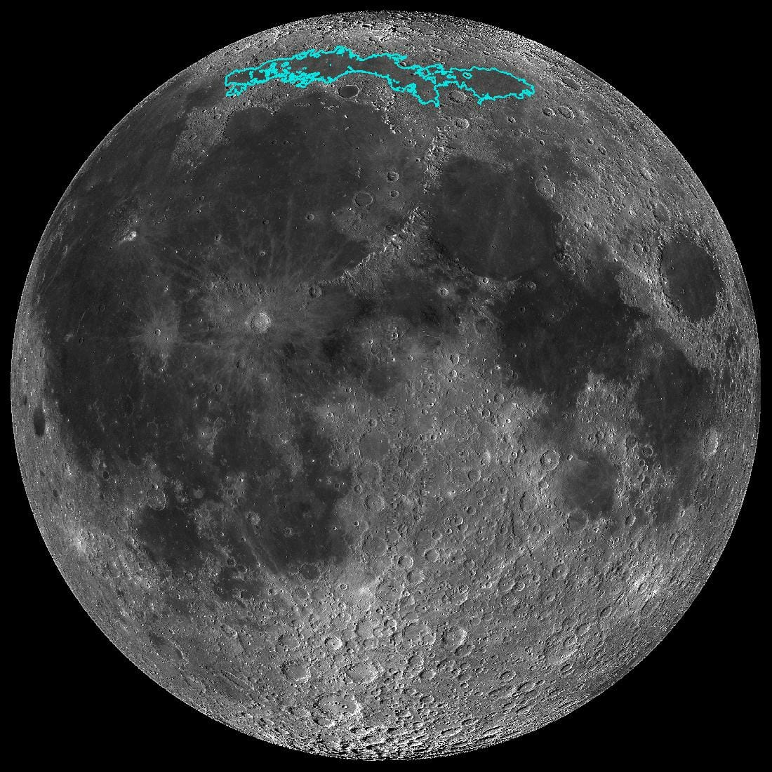 The Moon Is Shrinking And Shaking; Maybe Generating Moonquakes', Says NASA