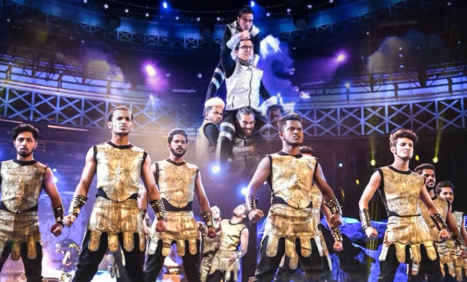 Indian move team The Kings win US unscripted TV drama World of Dance, bring home 1 million dollar