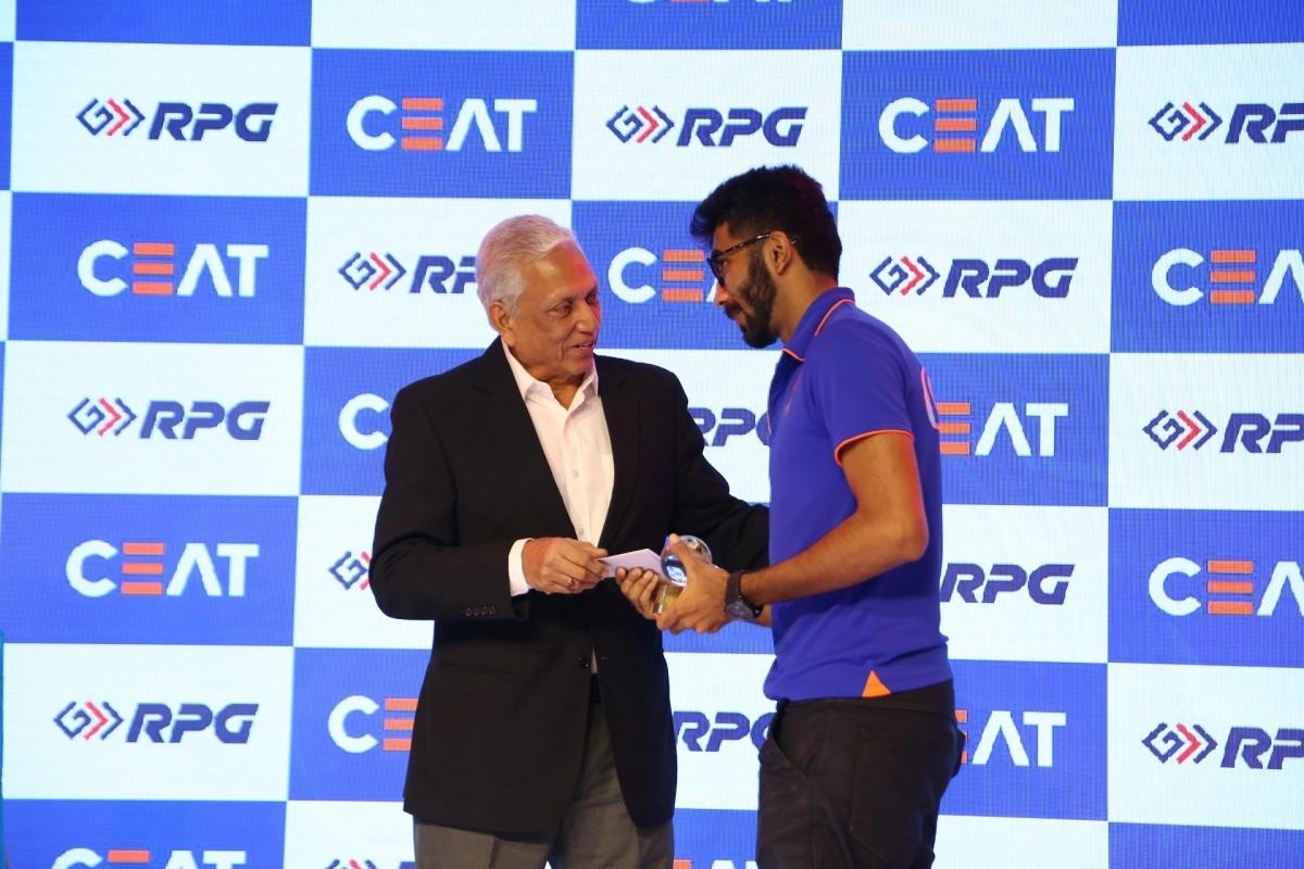 Cricket Rating Awards 2019: Kohli catch international cricketer and batsman of the year