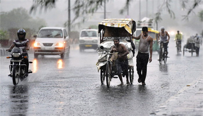 Rainstorm deferred by five days, liable to hit Kerala on June 6: IMD