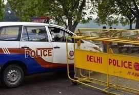 SSI: Found Dead Inside A Training Camp In Delhi
