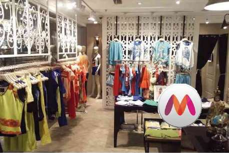Myntra Opens disclose style store that permits self-checkout