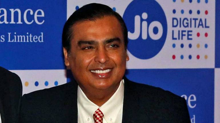 Mukesh Ambani's Reliance beats Indian Oild to turn into India's greatest organization