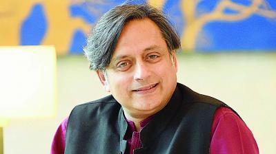 'Like a batsman who has scored century however his group lost': Shashi Tharoor
