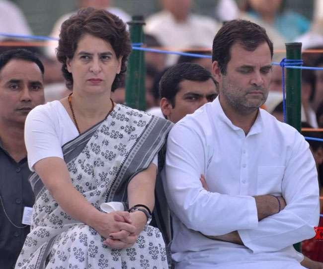 राहुल गांधी के लिए ही खतरे की घंटी, कांग्रेस के लिए वंशवाद से मुक्ति पाने का समय