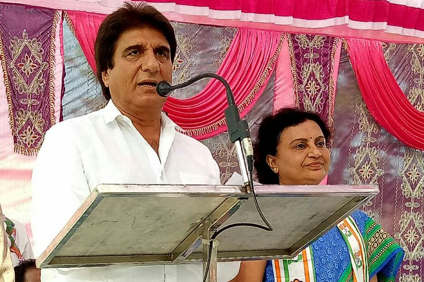 Raj Babbar Leads Exit Queue as Resignations Pile Up on Rahul Gandhi's Desk After Election Rout