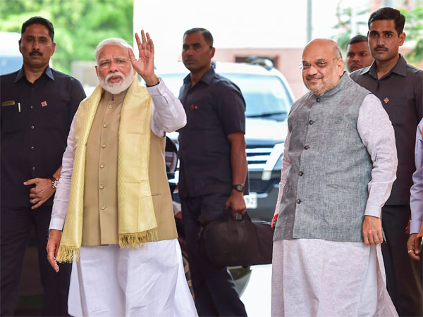 BJP can't afford to lose Amit Shah