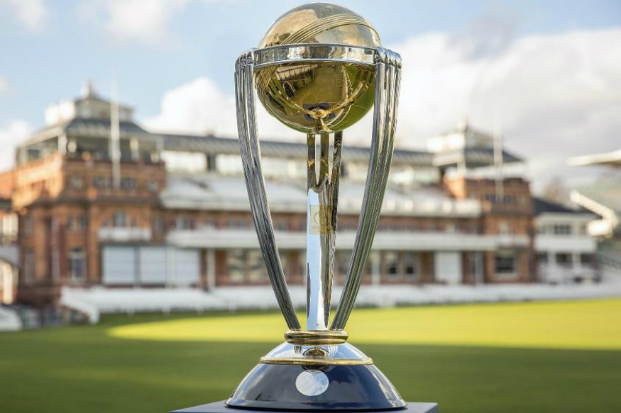 ICC Cricket World Cup 2019 Schedule, Timetable and List of Venues for All Matches