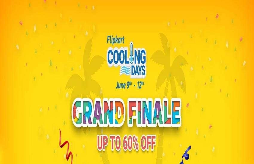 Flipkart Cooling Days Sale: यहां आधे से भी कम कीमत में मिल रहे हैं AC और कूलर