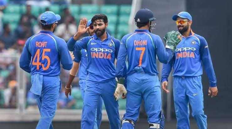 IND vs NZ WC Semifinal: भारत की पहले गेंदबाजी, विराट कोहली ने किया एक बदलाव