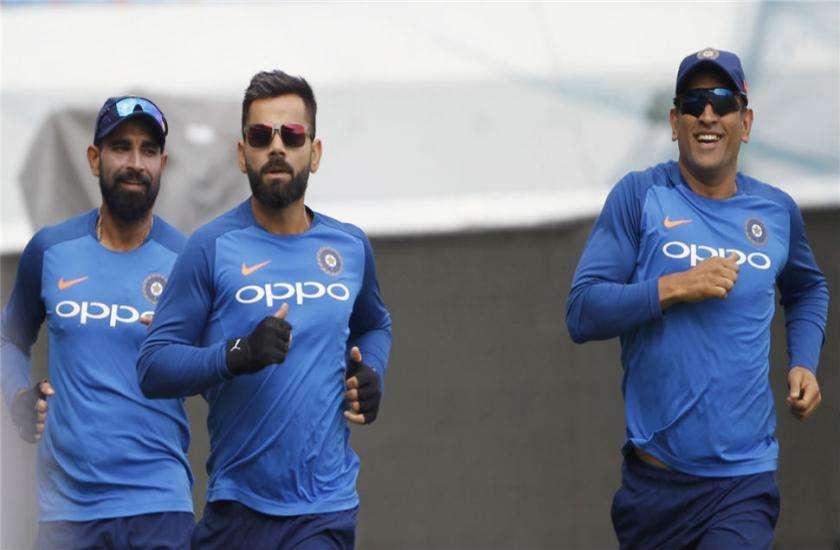 बारिश से मैच रद्द होने पर विश्व कप के फाइनल में पहुंच जाएगा भारत