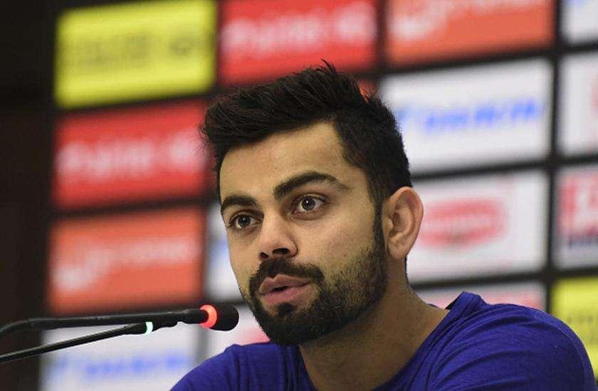 World Cup: न्यूजीलैंड के खिलाफ महत्वपूर्ण सेमीफाइनल मैच को लेकर विराट कोहली का बयान