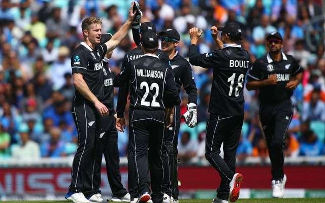 वर्ल्ड कप 2019: सेमीफाइनल में न्यूजीलैंड की इस तिकड़ी से टीम इंडिया को रहना होगा सावधान