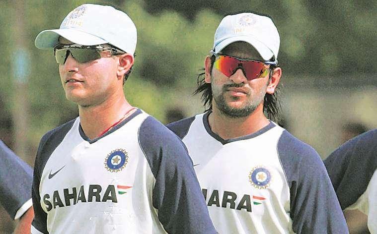 बर्थडे स्पेशल: सौरव गांगुली रहे वो खिलाड़ी, जिसने भारतीय क्रिकेट को दिया धोनी जैसा महान कप्तान