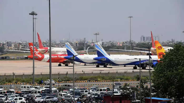 Post lockdown flights: Government suggests no cabin baggage