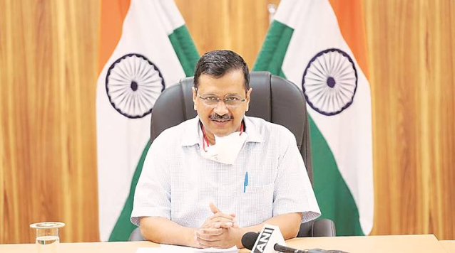 Delhi government cuts VAT on diesel to 16.75%; price to come down by Rs 8.36 per litre