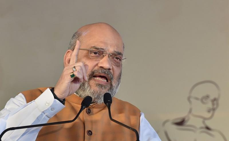 In the wake of terror activities in Bengaluru, Amit Shah gives nod for setting up NIA office in the city