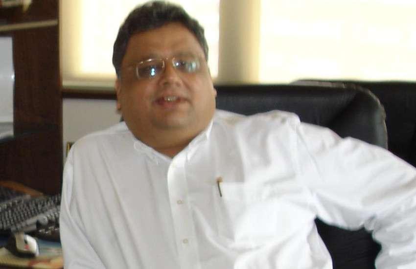 राकेश झुनझुनवाला पर सेबी ने लगाया 18.5 करोड़ रुपए का जुर्माना