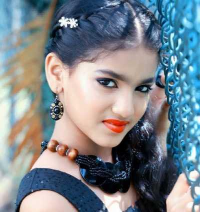Soni Rawat